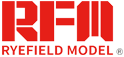 RYEFIELD模型-麦田模型